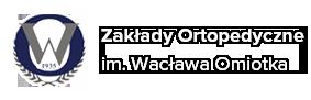 Produkty ortopedyczne: wkładki, buty, protezy - Wacław Omiotek