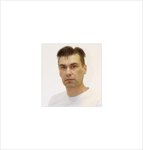 Bogdan Sędek