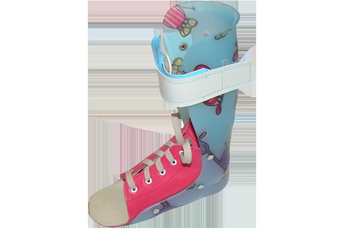 afo-sandal