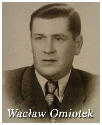 waclaw-omiotek