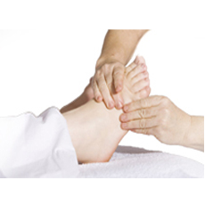 Zaopatrzenie stopy cukrzycowej