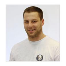 Krzysztof Nowak, wykonawca gorsetów Rigo -CHeneau